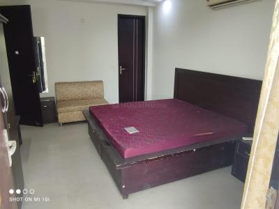 Bedroom Image of Getmypg in Vijay Nagar