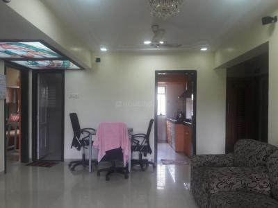 Gallery Cover Image of 1350 Sq.ft 3 BHK Apartment for buy in Borivali East for 19000000
