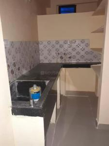 Gallery Cover Image of 800 Sq.ft 1 BHK Apartment for rent in Sai Kondapur, Kothaguda for 7000