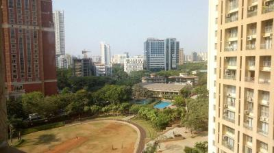 Gallery Cover Image of 1050 Sq.ft 2 BHK Apartment for rent in Parel for 120000