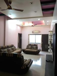 Gallery Cover Image of 3000 Sq.ft 4 BHK Independent House for rent in Vithalwadi for 35000