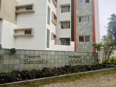 Gallery Cover Image of 1092 Sq.ft 2 BHK Apartment for buy in Uniworth Serenity, Kengeri for 6300000