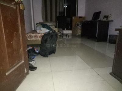 Gallery Cover Image of 950 Sq.ft 2 BHK Apartment for rent in Seawoods for 26000