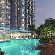 Gallery Cover Image of 1514 Sq.ft 3 BHK Apartment for buy in Wadhwa TW Gardens, Kandivali East for 20500000