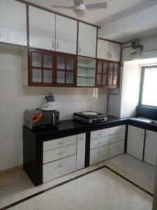 Gallery Cover Image of 690 Sq.ft 1 BHK Apartment for rent in Mira Road East for 14000
