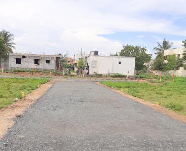 700 Sq.ft Residential Plot for Sale in Kundrathur, Chennai