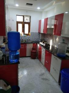 Kitchen Image of PG 4039225 Colaba in Colaba