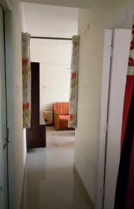 Gallery Cover Image of 730 Sq.ft 2 BHK Apartment for buy in Magnolia Nakshatra, Barasat for 2300000