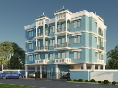 Gallery Cover Image of 1400 Sq.ft 3 BHK Apartment for buy in Beltola for 5500000