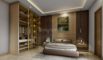 Gallery Cover Image of 959 Sq.ft 2 BHK Independent House for buy in Sector 81 for 6740000
