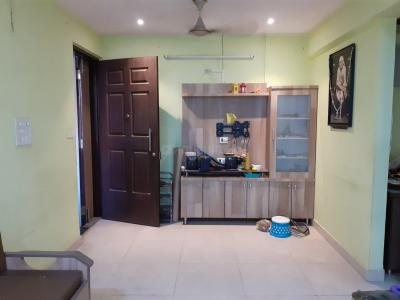 Gallery Cover Image of 1080 Sq.ft 2 BHK Apartment for rent in Kopar Khairane for 33700