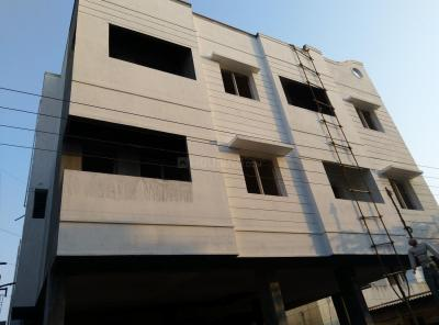 Gallery Cover Image of 812 Sq.ft 2 BHK Apartment for buy in Puzhal for 4384800