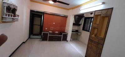 Gallery Cover Image of 550 Sq.ft 1 BHK Apartment for rent in Mulund East for 20000