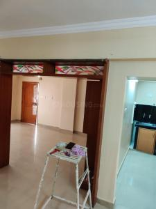 Gallery Cover Image of 1700 Sq.ft 3 BHK Apartment for rent in Sanath Nagar for 26000