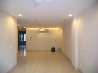 Gallery Cover Image of 2000 Sq.ft 2 BHK Independent Floor for rent in Chittaranjan Park for 40000