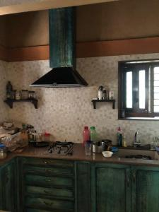 Kitchen Image of PG 6057494 Ashok Nagar in Ashok Nagar