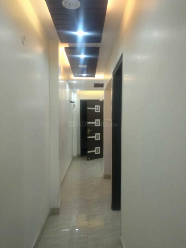 Passage Image of 500 Sq.ft 1 BHK Independent Floor for rent in Uttam Nagar for 7000