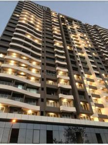 Gallery Cover Image of 920 Sq.ft 2 BHK Apartment for buy in SK Imperial Heights, Mira Road East for 8230000