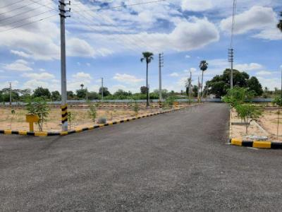 1250 Sq.ft Residential Plot for Sale in Keesara, Hyderabad