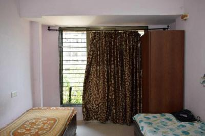 Bedroom Image of PG 4314116 Borivali West in Borivali West