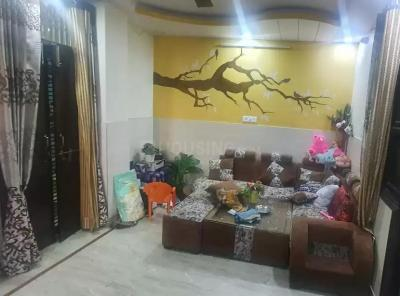 Gallery Cover Image of 892 Sq.ft 3 BHK Independent Floor for buy in Shastri Nagar for 10000000