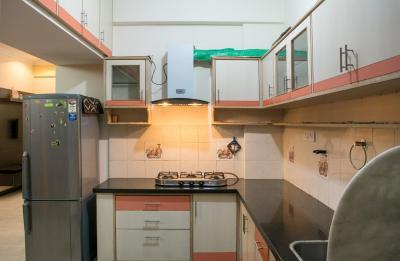 Kitchen Image of Oasis Residency(f-9) in JP Nagar