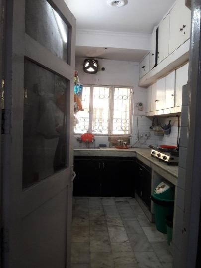 Kitchen Image of India Z Homes in Jasola