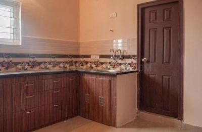 Kitchen Image of Sagar Gardenia 401 in Nanakram Guda
