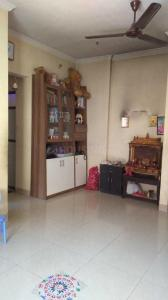 Gallery Cover Image of 650 Sq.ft 1 BHK Apartment for rent in Rutu Estate, Thane West for 20000