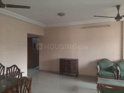 Gallery Cover Image of 800 Sq.ft 2 BHK Apartment for rent in Sarla Garden CHS, Santacruz East for 55000