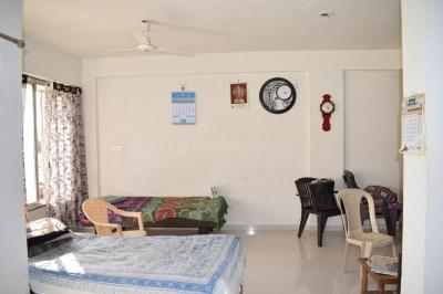 Bedroom Image of Shree Ganesh PG in Motera
