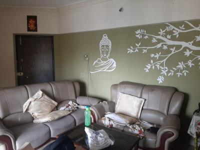 Gallery Cover Image of 915 Sq.ft 3 BHK Apartment for buy in Hubtown Akruti Gardenia, Mira Road East for 9700000