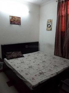 Bedroom Image of Shiva PG in  Sector 2 Rohini