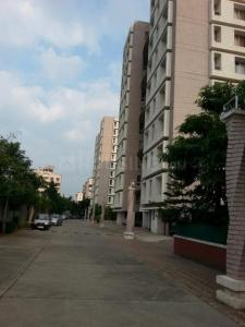 Gallery Cover Image of 1500 Sq.ft 3 BHK Apartment for buy in Raviraj Citadel Empress, Ghorpadi for 12500000