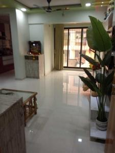 Gallery Cover Image of 690 Sq.ft 1 BHK Apartment for rent in Mulund East for 29000