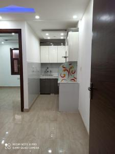 Gallery Cover Image of 590 Sq.ft 2 BHK Apartment for buy in Cyber Homes, Uttam Nagar for 2951000
