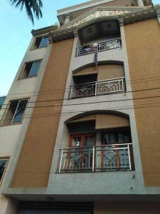 Gallery Cover Image of 700 Sq.ft 1 BHK Independent House for rent in JP Nagar for 13500