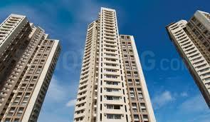 Gallery Cover Image of 1045 Sq.ft 2 BHK Apartment for rent in Parel for 120000