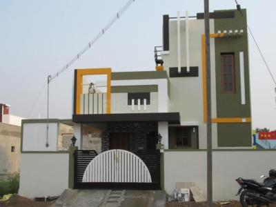 Gallery Cover Image of 1200 Sq.ft 2 BHK Villa for buy in Doddajala for 6100000