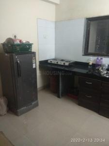 Kitchen Image of Amit in Powai