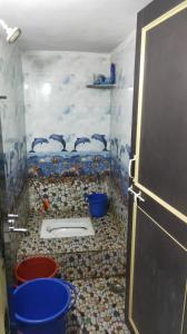 Bathroom Image of Punyai Niwas in Dighi