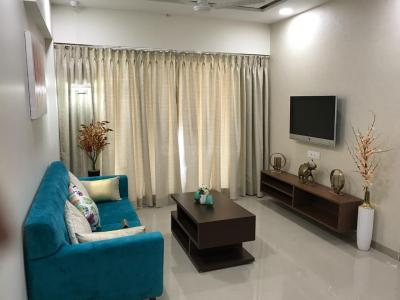 Gallery Cover Image of 950 Sq.ft 2 BHK Apartment for buy in Virar West for 3600000
