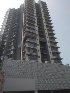 Gallery Cover Image of 1050 Sq.ft 2 BHK Independent Floor for buy in Odin Elite Residence, Jogeshwari West for 15000000