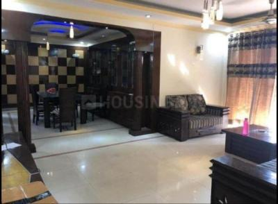 Gallery Cover Image of 900 Sq.ft 1 BHK Independent House for rent in Sector 27 for 15000