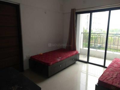 Bedroom Image of PG 4314426 Hinjewadi in Hinjewadi