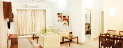 Gallery Cover Image of 1286 Sq.ft 3 BHK Apartment for buy in Tata Value Homes New Haven, Nelamangala for 6819015