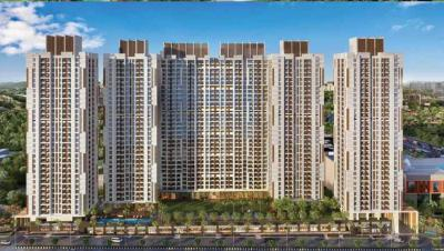 Gallery Cover Image of 1210 Sq.ft 3 BHK Apartment for buy in Mira Road East for 12800000