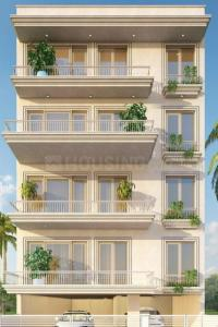 Gallery Cover Image of 2450 Sq.ft 3 BHK Independent Floor for buy in Panchsheel Enclave for 65000000