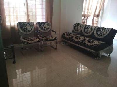 Gallery Cover Image of 971 Sq.ft 2 BHK Apartment for rent in Dhayari for 15000