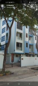 Gallery Cover Image of 350 Sq.ft 1 RK Apartment for rent in Goregaon West for 13000